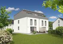 Wunderschöne Doppelhaushälfte in Konradshöhe in