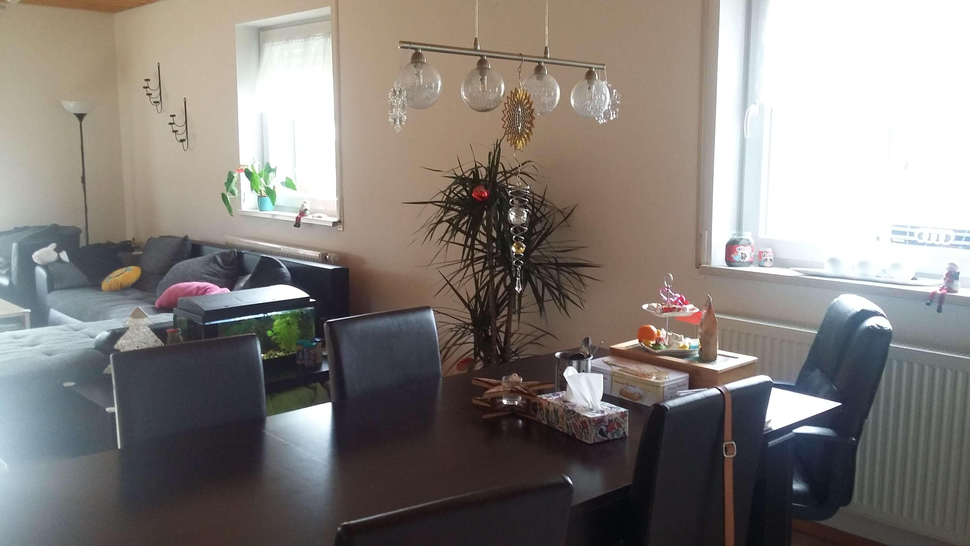 Helle EG-Wohnung 4ZKB mit Terrasse in Welden in Welden