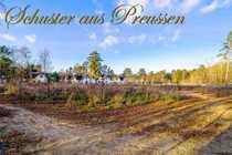 Schuster aus Preussen - Insel Usedom