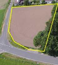 5 500 m² Rohbauland für
