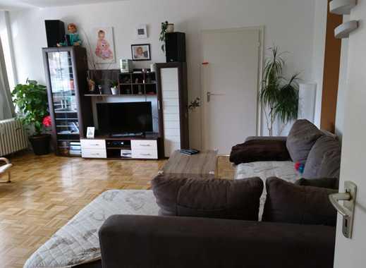 Ruhig und zentral gelegene 3 Zimmerwohnung in Erkrath