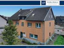 Freistehendes Mehrfamilienhaus mit 6 Wohnungen