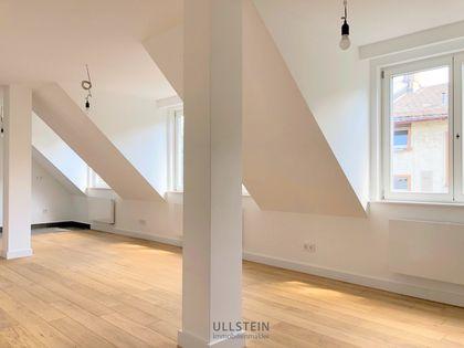 Dachgeschosswohnung Mieten In Nordend West Immobilienscout24