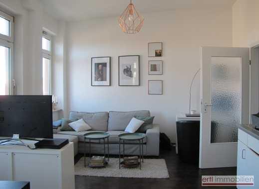 ~ TOP 2-Zi-ALTBAU-Wohnung - direkt in der Nürnberger Fußgängerzone ~
