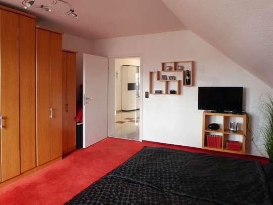 Hochwertige 117m² Wohnung mit Garten, Spitzboden und Keller - Bild 15