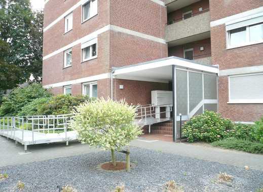Gemütliche 2-Zimmer-Eigentumswohnung mit Balkon u. Garage
