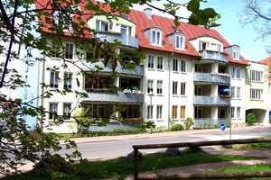 1 Zimmer Wohnung in Gotha (Kreis)