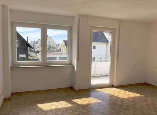 Sonnenverwöhnte 4-Zimmer-Wohnung zur Zwischenmiete