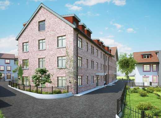 Kapitalanlage - Neubau - Mehrfamilienhaus