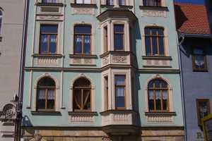 4 Zimmer Wohnung in Saale-Holzland-Kreis