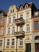 Bild PROVISIONSFREI Fantastische 4-Zimmer-Wohnung in historischer Villa