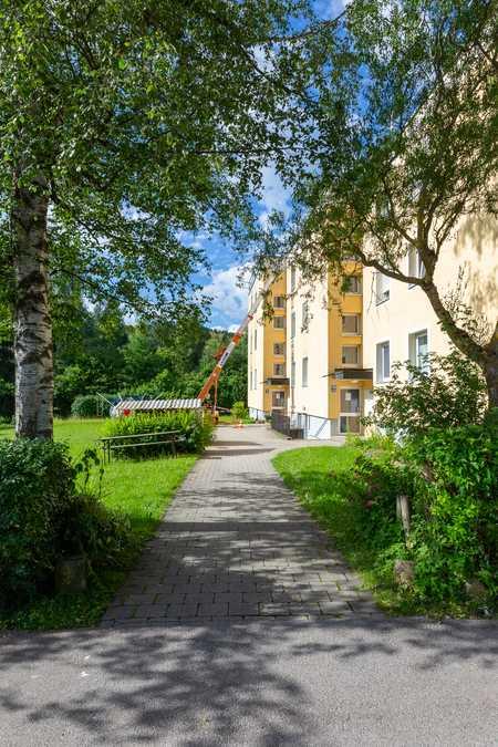 """Renovierte 3,5-Zimmer-Wohnung """"Nele"""" in Steufzgen (Kempten (Allgäu))"""