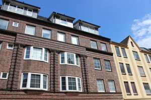 3 Zimmer Wohnung in Neumünster
