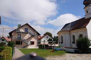 3 Zimmer Wohnung in Erding (Kreis)