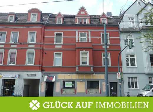 Gastronomie mit Terrassenfläche auf der Rüttenscheider Straße - Sofort verfügbar