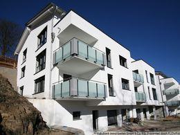 Moderne Neubaueigentumswohn...