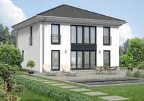 Moderne Stadtvilla in Sailauf inklusive