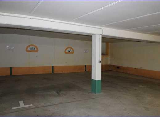 Tiefgaragenplätze zu verkaufen in Duisdorf