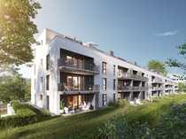 Moderne Penthouse Wohnung in zentraler