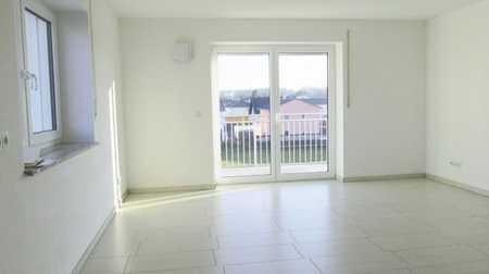 Neuwertige, energieeffiziente 4-Zimmer-Wohnung (WE 6) in Burglengenfeld