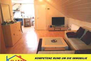 1.5 Zimmer Wohnung in Roth (Kreis)