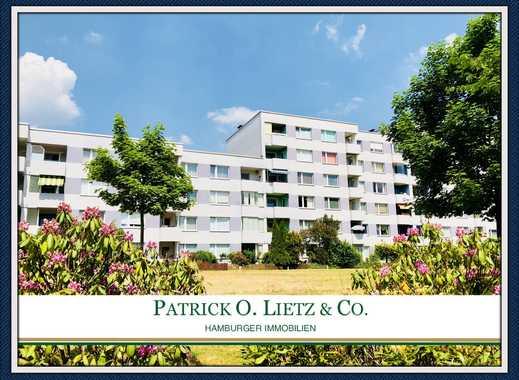 Lichtdurchflutete 2-Zimmer-Eigentumswohnung - ruhig - zentral - komfortabel