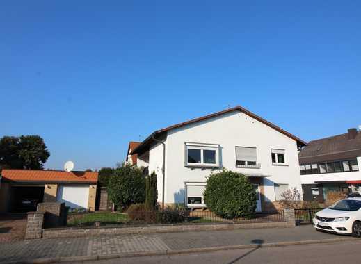 Zweifamilienhaus zum Wohlfühlen in Ketsch