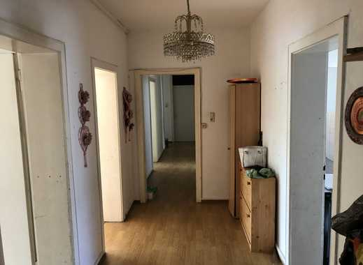 **6-Zimmer Wohnung - Freiburg Stühlinger **