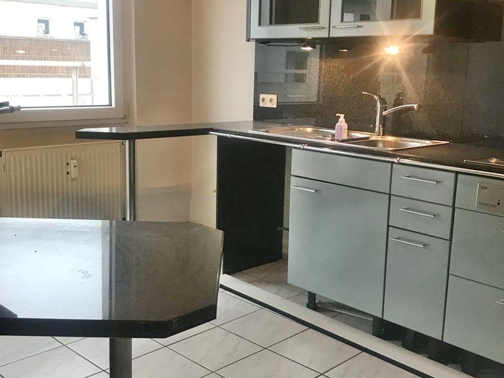 Küche/Gemeinschaftsraum