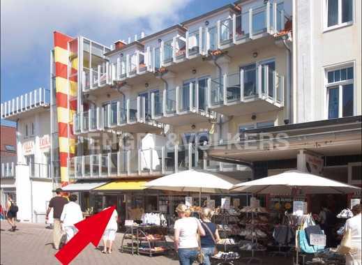 Borkum: Einzelhandelsfläche (1) in Top-Lage!