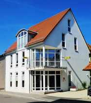 Einmalig Maisonette-Wohnung mit Dachterrasse im