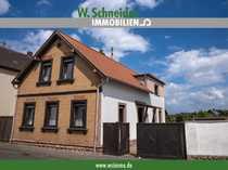 Freistehendes Einfamilienhaus mit Gartenparadies