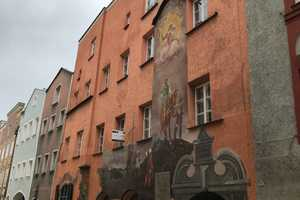 2 Zimmer Wohnung in Altötting (Kreis)