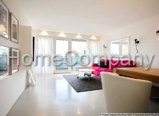 Moderne, attraktive Wohnung mit Weitblick im schönen Witten-Stockum, Internetnutzung möglich, gut...