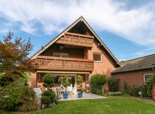 PROVISIONSFREI! Wohnen am See. Schicke Villa mit Traumgrundstück in Toplage von Richrath