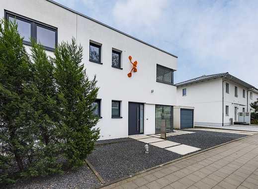 Tolle Immobilie am Bökelberg im Bauhausstil
