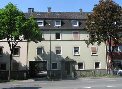 Ansprechende 2-Zimmer-Wohnung in Wuppertal