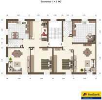 Zur Kapitalanlage - 2 Zimmer-ETW in