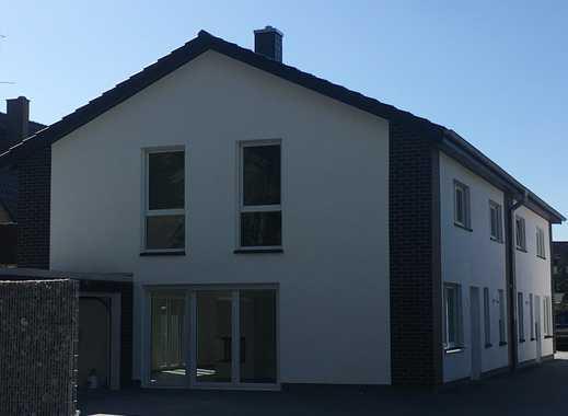 Erstklassige Neubau-Doppelhaushälfte - Bezugsfertig - Top Lage von Misburg!