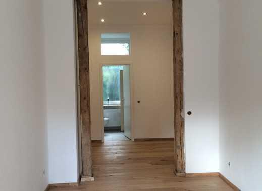 Sanierte 1,5-Zimmer-EG-Wohnung mit Einbauküche in Wuppertal