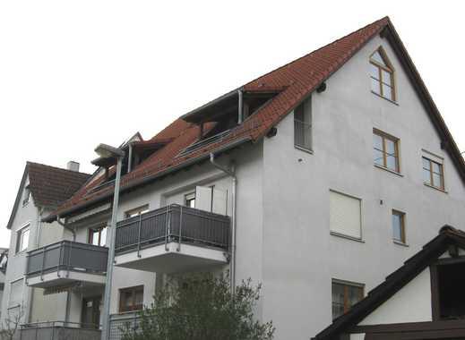 Schön Wohnen im Dach