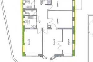 4.5 Zimmer Wohnung in Stuttgart