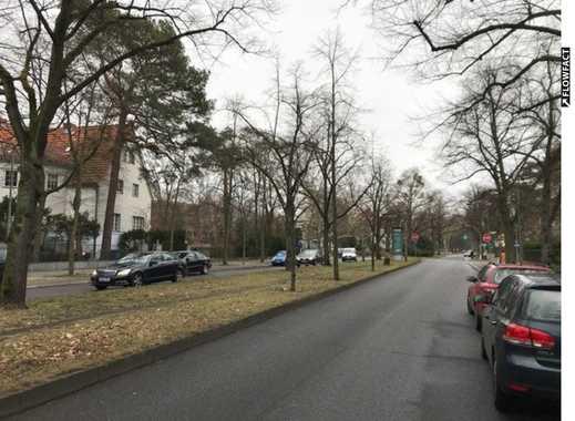 Villa in Berlin-Dahlem, unweit von Roseneck!