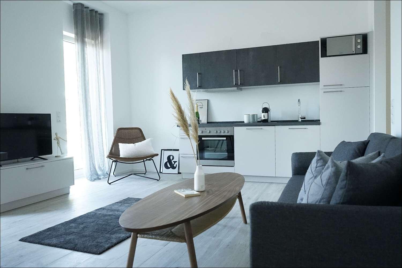 NEUBAU BOARDING HOUSES DELUXE 2 Zimmer -voll ausgestattet- PRIME PARK *Tagespreis Euro 99,- €* in
