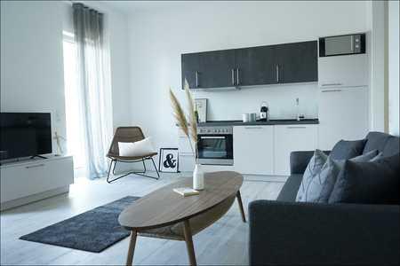NEUBAU BOARDING HOUSES DELUXE 2 Zimmer -voll ausgestattet- PRIME PARK *Tagespreis Euro 99,- €* in Schweinheim (Aschaffenburg)