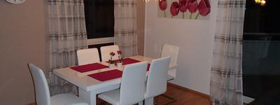 Ruhige, helle, großzügige 2-Zimmer-Wohnung in zweiter Reihe in Minden / Nordstadt