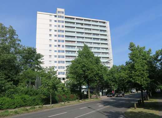 Gut vermietete Wohn- oder Gewerbefläche in attraktiver Lage am Elbe-Einkaufszentrum