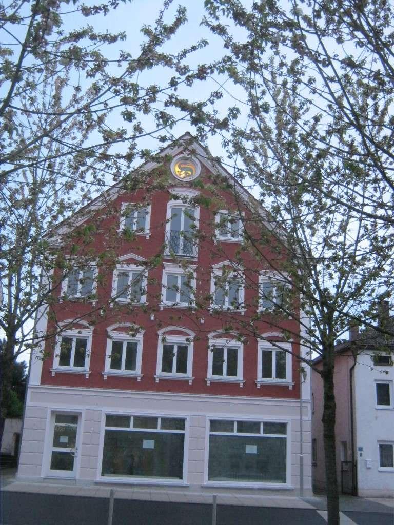 2- Zimmer Wohnung nähe Eggenfelden, Rottal-Inn (Kreis) in Eggenfelden