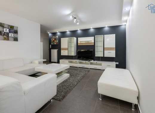 LiveEasy - Möbliertes Luxus Wohnen im Nürnberger Zentrum