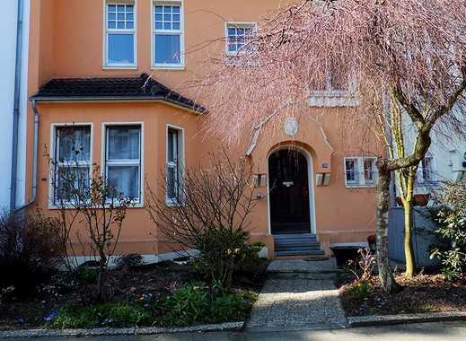 3 - Zimmer Maisonette Wohnung mit ca.105 m² und Dachterrasse in Essen-Bredeney